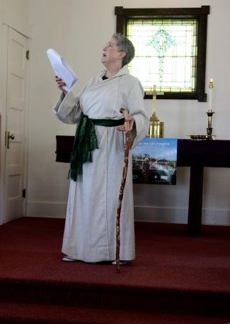 Church Skit - Cynthia Morgan (March)